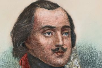 Pulaski, Polish Hero of the Revolutionary War, Was Most Likely Intersex, Researchers Say
