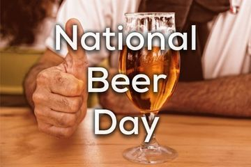 Celebrate National Beer Day with a cold glass of beer facts (24 Photos)