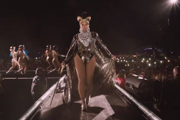 Watch the First Glorious Trailer For Beyoncé's Netflix Documentary, Homecoming