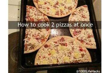 Creative food hacks you've probably never heard before (27 photos)
