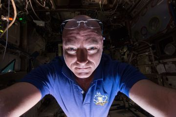 4 Takeaways From That Huge Study of Scott Kelly
