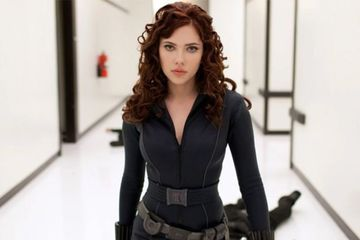 A look at the Avengers' hottest habits in the bedroom (11 Photos)