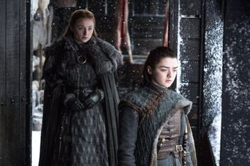 Game of Thrones: Here's Exactly How Many Starks Are Actually Still Alive