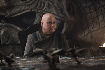 Game of Thrones: Why We're Pretty Sure Varys Will Meet His End in Season 8