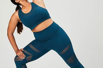 17 Cute and Seriously Affordable Workout Clothes For Curvy Women — All From Amazon