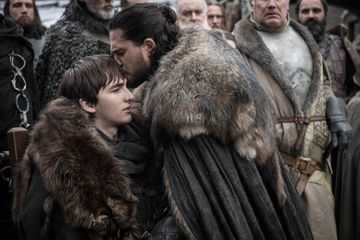Bran Stark was the meme king on 'Game of Thrones'