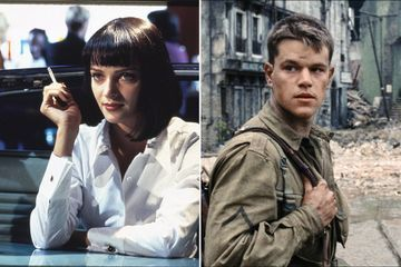 The best 90s movies ranked by IMDb (30 Photos)
