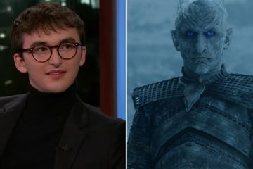 Is Bran Stark the Night King? Isaac Hempstead-Wright Just Dropped Some More Hints