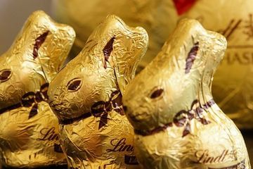 What's the most eco-friendly chocolate to buy for Easter?