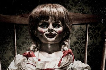 Why Annabelle Comes Home Might Be the Craziest Movie in the Conjuring Universe Yet