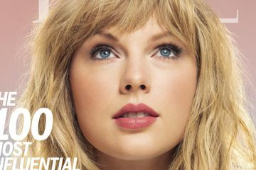 Shawn Mendes Explains Why Taylor Swift Is an Icon in Time 100 Issue, and I Couldn't Agree More