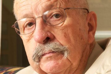 Gene Wolfe, Acclaimed Science Fiction Writer, Dies at 87