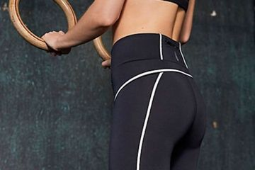 Celebrate Your Booty Gains With Leggings That Highlight Your Assets . . . Er, Hard Work