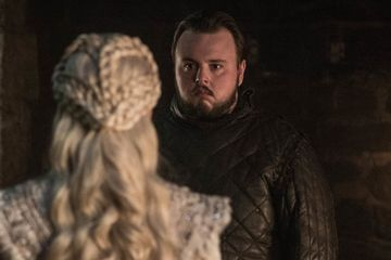 Game of Thrones: Watching Sam Learn About His Family's Fate Was Just . . . the Saddest