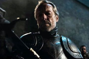 Game of Thrones: The Scene of Sam Giving Jorah His Sword Is Deeply Significant