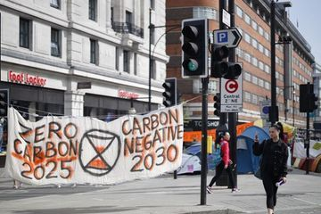 It's time to dump Earth Day and join the Extinction Rebellion