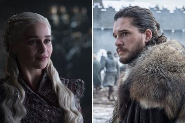 Yep, Daenerys's Face Pretty Much Says It All After Jon Snow Reveals That Crucial Secret