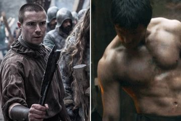 The 14 Sexiest Gendry Moments That Would Make Any Game of Thrones Fan Pull an Arya
