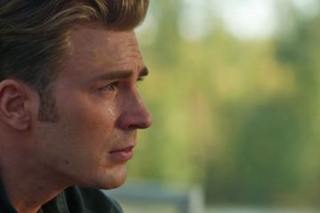 "How Sad Is Avengers: Endgame? It Made Chris Evans ""Cry 6 Times,"" So We're Basically Screwed"