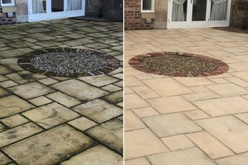 Power washing porn, it's like regular porn just without the porn part (34 Photos)