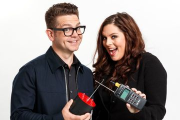 How Jack Osbourne went from rock royalty to ghost buster