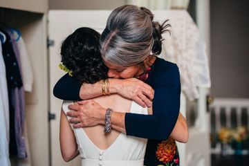 80 Moving Mother-Daughter Wedding Moments That Will Have You Calling Your Mom