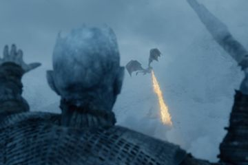 Game of Thrones: Here's Exactly What the Night King's Powers Can Do