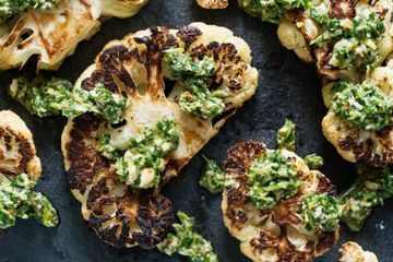 Excuse Us While We Buy All the Cauliflower We Can Find to Make These Plant-Based Dishes