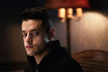 'Mr. Robot's' final season will be one long Christmas special