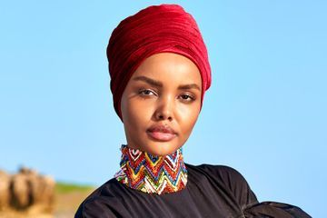 Sports Illustrated Will Feature Halima Aden, Its First Model in a Hijab and Burkini