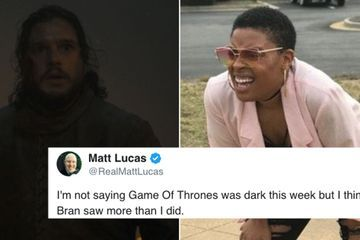 No One Knows What Happened on Game of Thrones Because the Episode Was Too Freakin' Dark