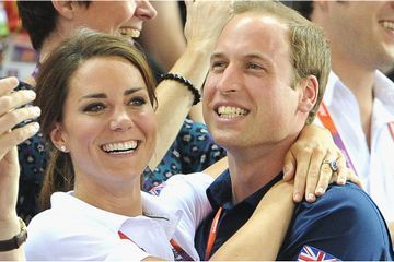28 Times Will and Kate Showed PDA - and Why They Don't Do It That Often