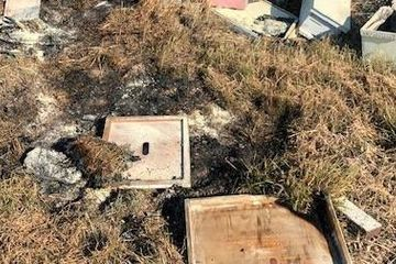 Beehive Arson in Texas Kills Half a Million: 'There Goes My Honey Flow'