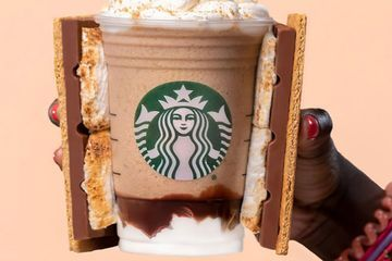 Which Has More Calories, a Starbucks S'mores Frappuccino or an Actual S'more?