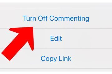 Unwanted Comments on Your Instagram Posts? Here's How to Turn Them Off Entirely
