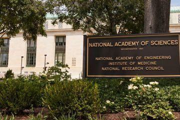 Science Academy Pushes to Eject Members Found Guilty of Sexual Harassment