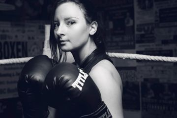 Title Boxing Club Classes Are a Real Knockout — Here's What to Know Before You Go