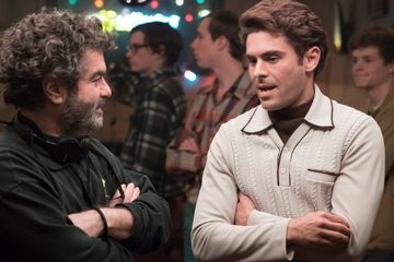 Director Joe Berlinger Explains Why Zac Efron Was His First and Only Choice to Play Ted Bundy