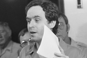 How Ted Bundy's Teeth Became the Most Important Evidence in His Trial