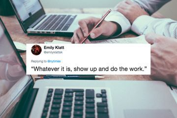 The best life advice people ever received (20 Photos)