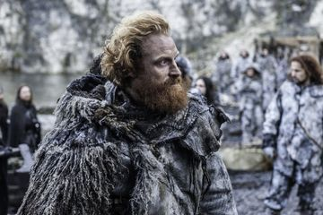 Game of Thrones Fans Are Now Rallying Behind Tormund After Brienne and Jaime's, Uh, Moment