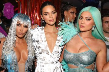 Costume Change! See How Stars Let Loose After the Met Gala