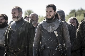 New 'Game of Thrones' photos tease epic showdown in Episode 5