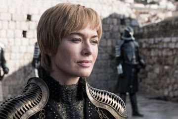 Cersei's Ominous Prophecy on Game of Thrones Came True, but With an Unexpected Twist