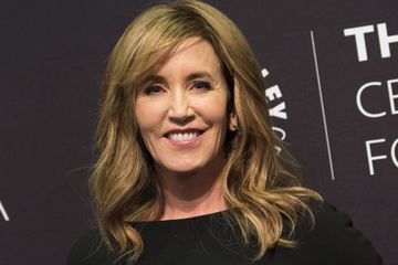 Felicity Huffman Pleads Guilty in Court For College Admissions Scam
