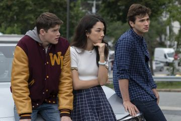 Fascinated by Netflix's The Society? Here's Where to Follow the Cast on Social Media