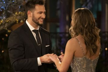 The Bachelorette: We Weren't Too Mad About Scott's Secret Girlfriend - Then He Said This to Hannah