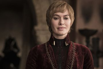 Buckle Up, Because We Need to Discuss THAT Big Cersei Moment in Game of Thrones