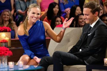 Hannah May Be Done With Peter the Pilot on The Bachelorette, but Bachelor Nation Sure Isn't