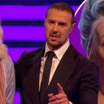 Take Me Out fans call for MAJOR show change as they beg ITV and Paddy McGuinness to make over 50s special a permanent series